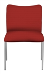 Allseating Inertia Upholstered Side Chair