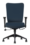 Allseating Inertia Task High Back Chair