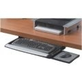 "Fellowes Office Suitesâ""¢ Underdesk Keyboard Drawer Deluxe"