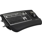 Fellowes Tilt-n-Slide Pro Keyboard Manager