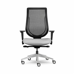 Allseating You High Back Task Chair