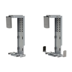Workrite Ergonomics Fixed Mount 920 CPU Holder