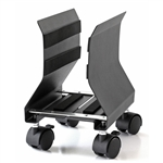 Workrite Ergonomics Mobile CPU Holder