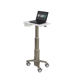Ergotron CareFit Slim Laptop Cart