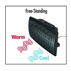 Fellowes Climate Control Footrest