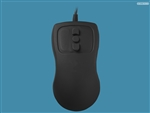 Man & Machine Petite Mouse, Black