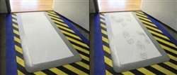 Ergomat Sticky Mat Anti-Fatigue Mat