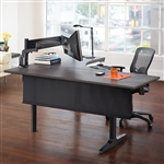 Workrite Ergonomics Sierra HX Electric Adjustable Height Desk