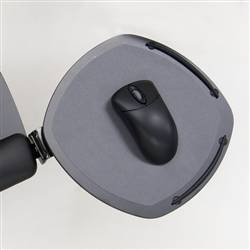 Workrite Ergonomics Additional Mouse Surface for Revo System