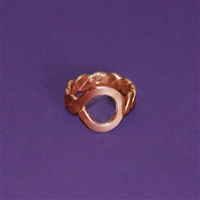 Light-Life Tools Primitive Venus Finger Ring