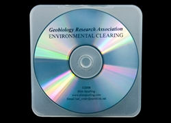 Light-Life Tools Environmental Clearing CD