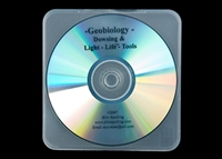 Geobiology, Dowsing, Light-Life Tools DVD