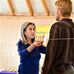 Geopathic Stress Reduction (Dowsing) and the Applications of the the Light-Life Tools - 2 Day Workshop Fee - <br/>Early Bird Registration