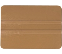 4in GOLD SQUEEGEE