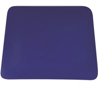 4in TEFLON HARD CARD SQUEEGEE -BLUE-