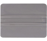 4in  LIDCO SQUEEGEE -GRAY-