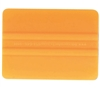 4in  LIDCO SQUEEGEE-YELLOW-