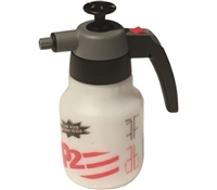 POLY II  SPRAYER 64oz(2qt)