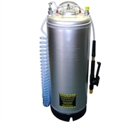 STAINLESS STEEL 5 GALLON SPRAYER