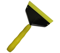 GO DOCTOR YELLOW SQUEEGEE