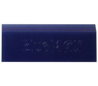 5in BLUE MAX HAND SQUEEGEE (BEVELED EDGE)
