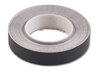 "1""x 150FT BLACK OUT TAPE ROLL"