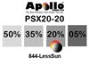 ULTRA PSX SERIES APOLLO WF 20% 1.5MIL 20in
