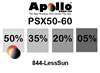 ULTRA PSX SERIES APOLLO WF 50% 1.5MIL 60in
