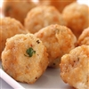 Pepper Jack Risotto Cakes