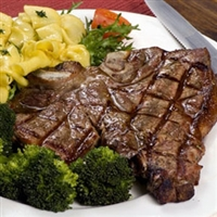 Porterhouse Steaks