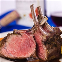 French Cut Rack of Lamb