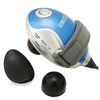 HoMEDICS Palm Percussion Massager MT-PAW