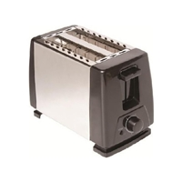Crown CT-702 Toaster 2*Slice 700W Silver