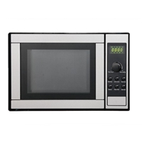 Finlux FXMW-2097GDIX Built-in Microwave Oven 20Ltr Digital-Control Inox 800W