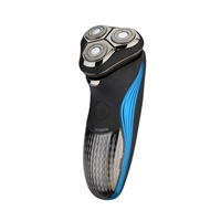 Crown CSW-5803BL Shaver Waterproof Rechargeable