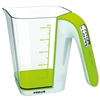 Finlux FKS-72050 Kitchen scale 5kg Jug-1L White/Green