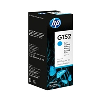 HP Printer-Ink GT52 (M0H54AE) Cyan