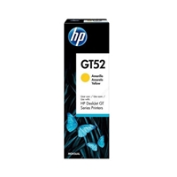 HP Printer-Ink GT52 (M0H56AE) Yellow