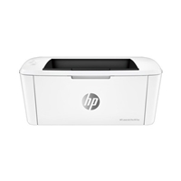 HP LaserJet Pro M15w W2G51A Wireless Monochrome Laser Printer