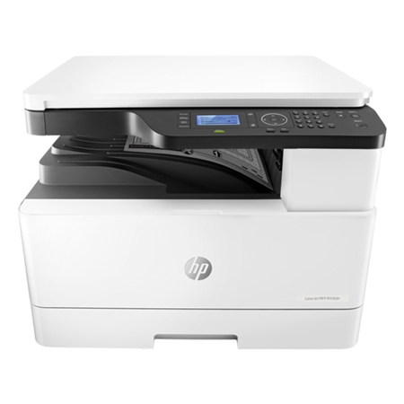 HP Laserjet MFP M436dn A3 Duplex & Network Monochrome AIO Printer, Scanner, Copier 2KY38A