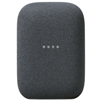 Google Nest Audio Wireless Bluetooth Smart Speaker Charcoal