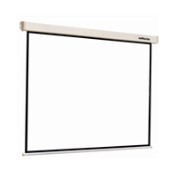 Reflecta Crystal-Line 87672 Projector-Screen Motor Lux 200x200