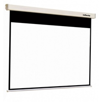 Reflecta Crystal-Line 87680 Projector-Screen Wall-mount Pull-down 180x144 (176x132)