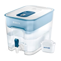 Brita Dispenser Flow Maxtra+ 8.2Lt Water Filter Dispenser including 1*Water-Filter