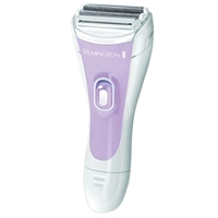 Remington Smooth & Silky WDF4815C Battery Operated Lady Shaver