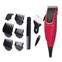 Remington Corded Hair Clipper 10x Piece HC5018