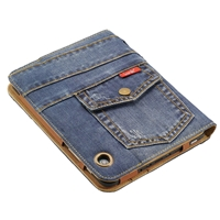"I-onik TP8-1500DC 8"" Denim Jeans Case 26320"