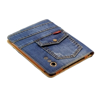 "I-onik TP7-1200QC 7"" Denim Jeans Case 26331"