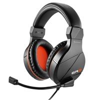 Sharkoon Rush ER3 Black Gaming Headset