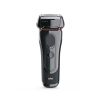 Braun Shaver 5030s Series 5 Black (81375903)